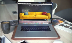 Gambio-Online-Shop